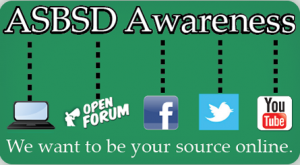 ASBSD Awareness rotator(rounded)