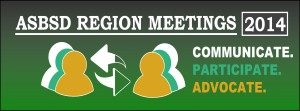 2014 Region Meeting graphic