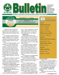 October_2014_Bulletin