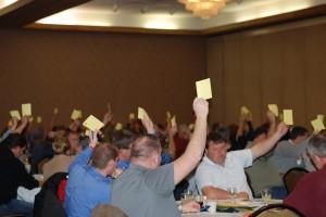 Delegate Assembly (60)
