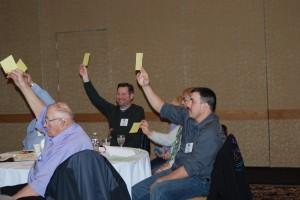 Delegate Assembly (88)