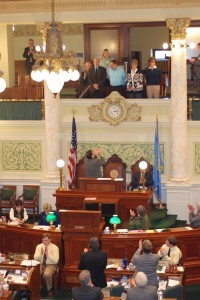 Legis Day (116)