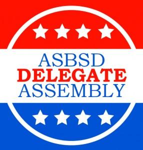 Delegate Assembly FLAG