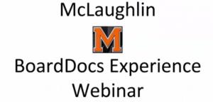 McLaughlin_BoardDocs_webinar