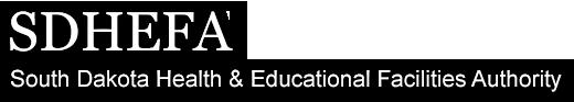 SDHEFA logo