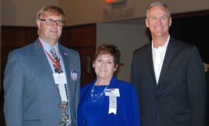 Stroeder, Peterson and Daugaard