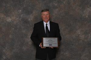 ASBSD Community Service Award - Hisel