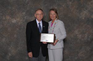 ASBSD School Board Award of Excellence - Aberdeen