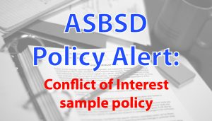 Policy Alert - COI